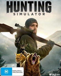 Hunting Simulator PC – digitální verze