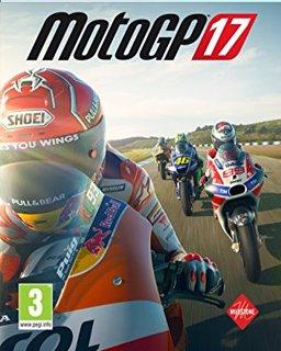 MotoGP 17 krabice