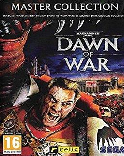 Warhammer 40,000 Dawn of War Master Collection krabice