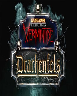Warhammer End Times Vermintide Drachenfels krabice