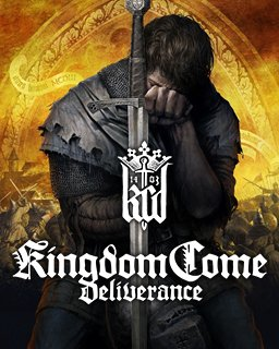 Kingdom Come Deliverance krabice