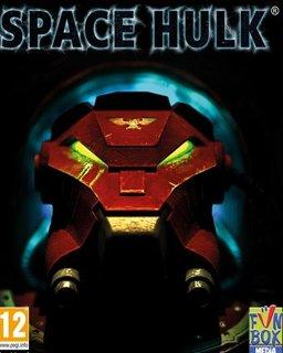 Space Hulk krabice