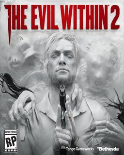The Evil Within 2 krabice