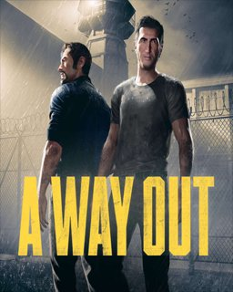 A way out krabice