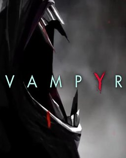 Vampyr krabice