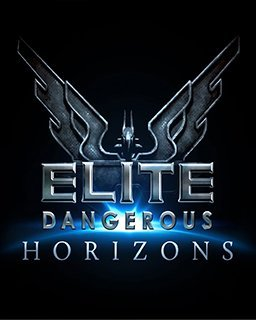 Elite Dangerous Horizons Season Pass krabice