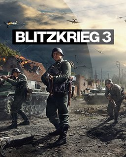 Blitzkrieg 3 krabice