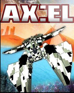 AX:EL Air XenoDawn