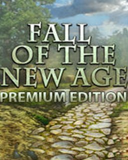 Fall of the New Age Premium Edition krabice