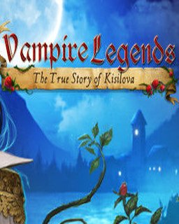 Vampire Legends The True Story of Kisilova krabice