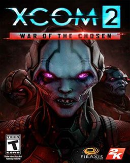 XCOM 2 War of the Chosen