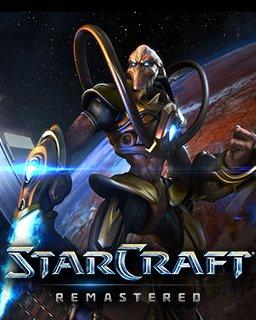 StarCraft Remastered krabice