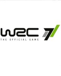 WRC 7 FIA World Rally Championship krabice