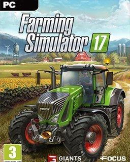 Farming Simulator 17 krabice