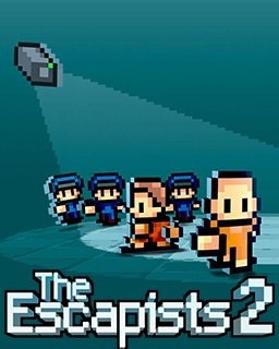 The Escapists 2 krabice