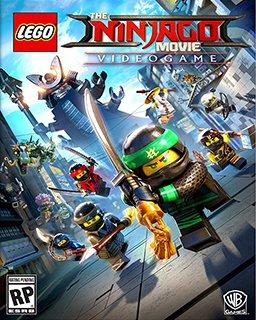 The LEGO NINJAGO Movie Video Game PC – digitální verze