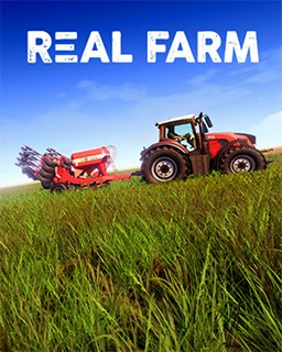 Real Farm PC – digitální verze