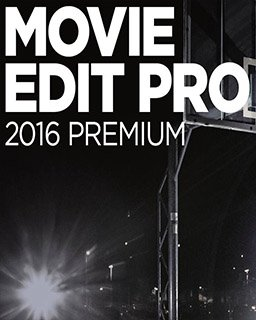 MAGIX Movie Edit PRO 2016 krabice