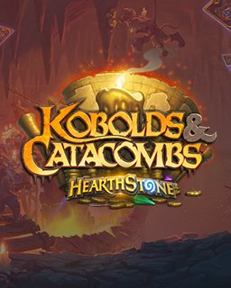15x Hearthstone Kobolds & Catacombs