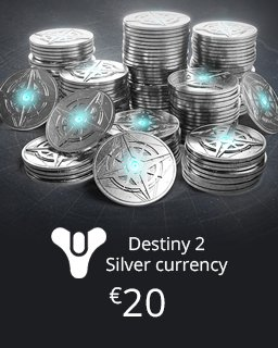 Silver Currency Destiny
