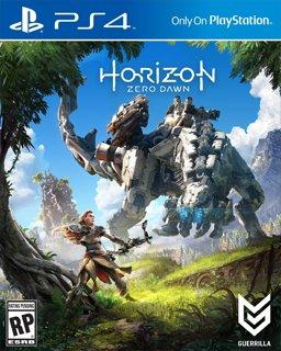 Horizon Zero Dawn Complete Edition krabice