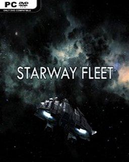 Starway Fleet krabice