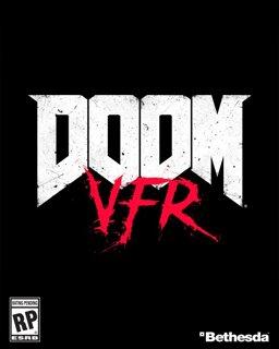Doom VFR krabice