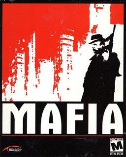 Mafia krabice
