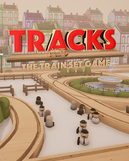 Tracks The Train Set Game
