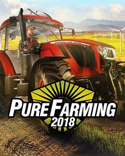 Pure Farming 2018 krabice