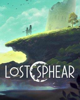 Lost Sphear krabice