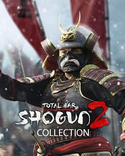 Total War Shogun 2 Collection