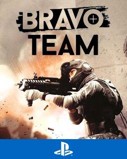 Bravo Team VR krabice
