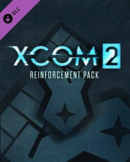 XCOM 2 Reinforcement Pack krabice