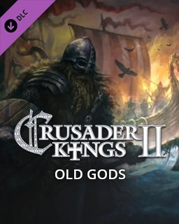 Crusader Kings II The Old Gods