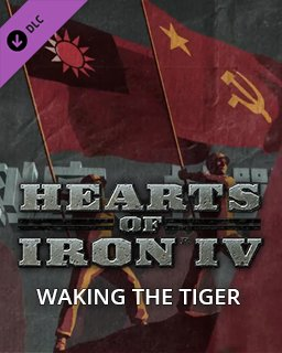 Hearts of Iron IV Waking The Tiger