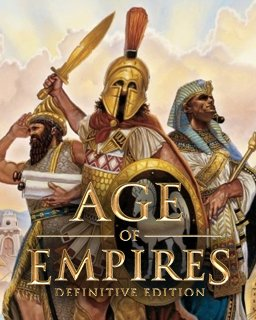 Age of Empires Definitive Edition krabice