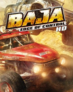 Baja Edge of Control HD krabice