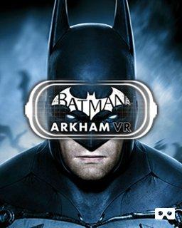 Batman Arkham VR PC - digitální verze
