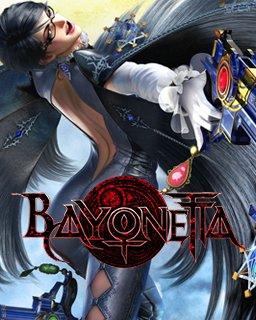 Bayonetta krabice