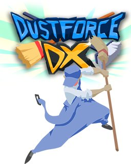 Dustforce DX krabice