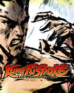 Kung Fu Strike The Warriors Rise