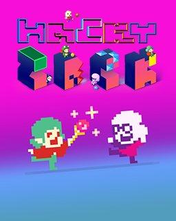 HackyZack krabice