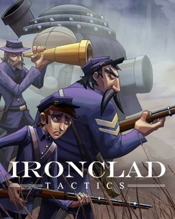 Ironclad Tactics krabice