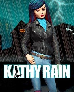 Kathy Rain krabice