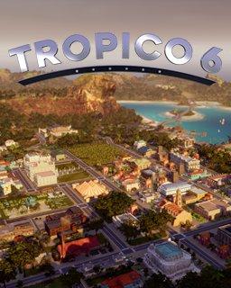 Tropico 6 krabice