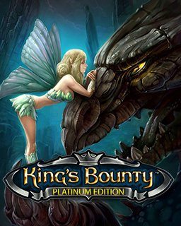 Kings Bounty Platinum Edition