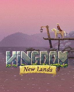 Kingdom New Lands krabice