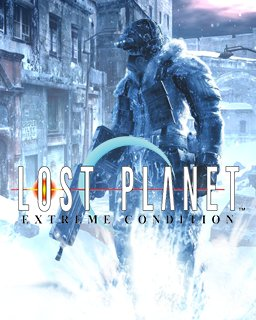 Lost Planet Extreme Condition krabice