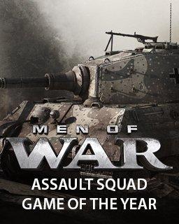 Men of War Assault Squad GOTY krabice